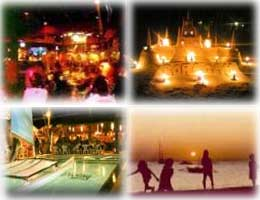 boracay island nightlife